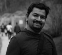 Atul Arvind